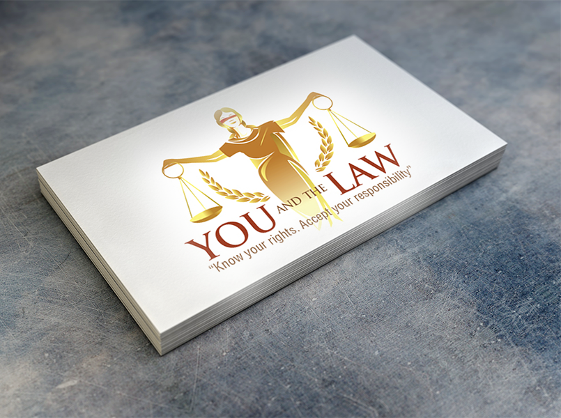 You and Law Business Logo