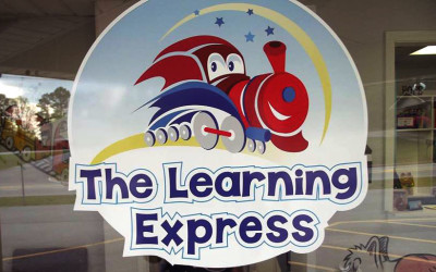 The Learning Express Logo