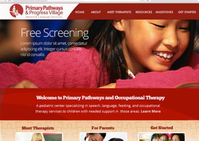 Pathway Speech Therapy