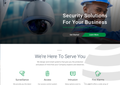 SecureWorld branding/website